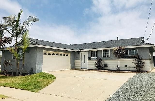 1441 Thermal Ave - 1441 Thermal Avenue, San Diego, CA 92154