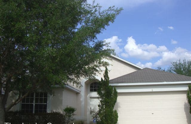 4251 Shadow Creek Circle - 4251 Shadow Creek Circle, Seminole County, FL 32765