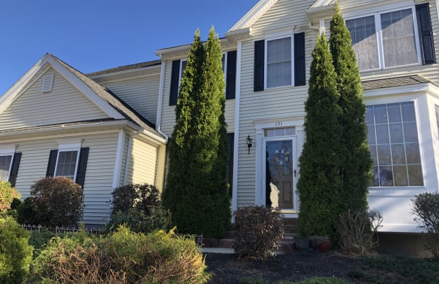 131 Heritage Avenue - 131 Heritage Avenue, Middlesex County, MA 01721