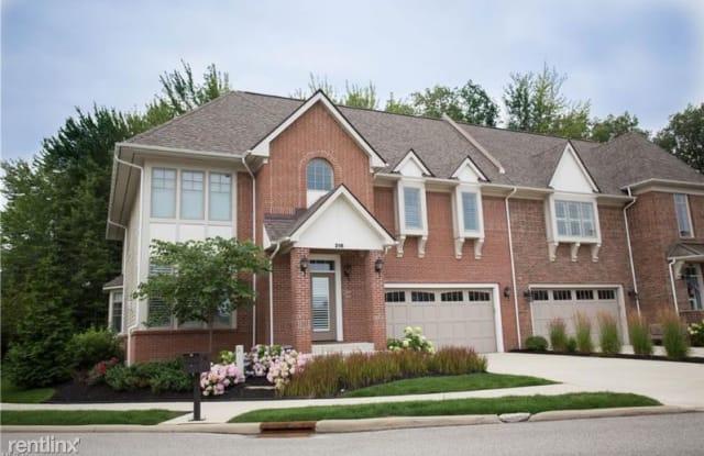 216 Ashbourne Dr - 216 Ashbourne Drive, Westlake, OH 44145