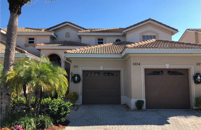 6854 STERLING GREENS DR - 6854 Sterling Greens Place, Collier County, FL 34104