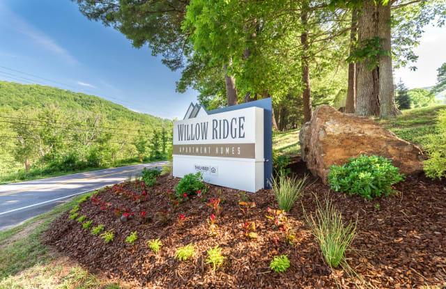 Willow Ridge - 415 Chunns Cove Rd, Asheville, NC 28805