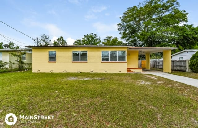 4020 Angol Place - 4020 Angol Place, Jacksonville, FL 32210
