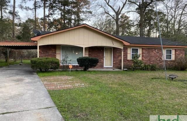 322 Chatham Villa Drive - 322 Chatham Villa Drive, Garden City, GA 31408