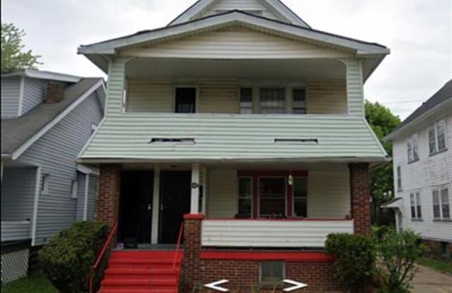 13411 Edgewood Avenue - Down - 13411 Edgewood Avenue, Cleveland, OH 44105