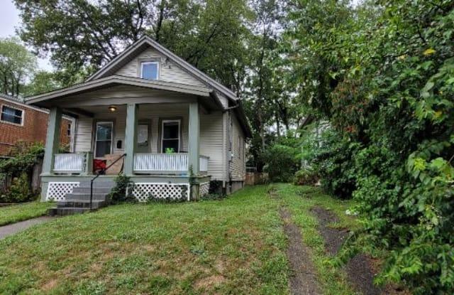 4401 Watterson St - 4401 Watterson Street, Cincinnati, OH 45227