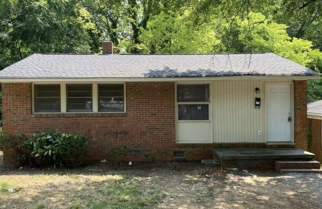 1823 Vinton Street - 1823 Vinton Street, Charlotte, NC 28216