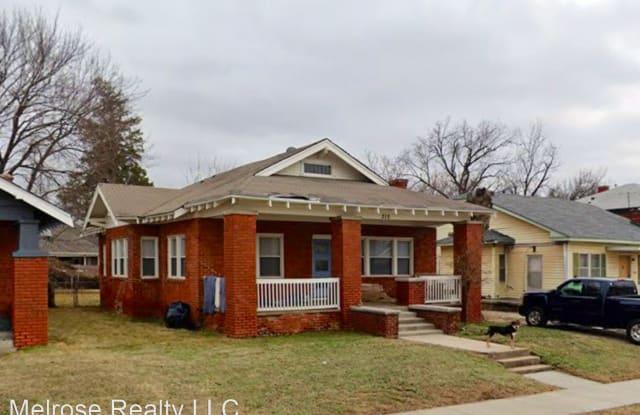 310 NE 16th Street - 310 Northeast 16th Street, Oklahoma City, OK 73104