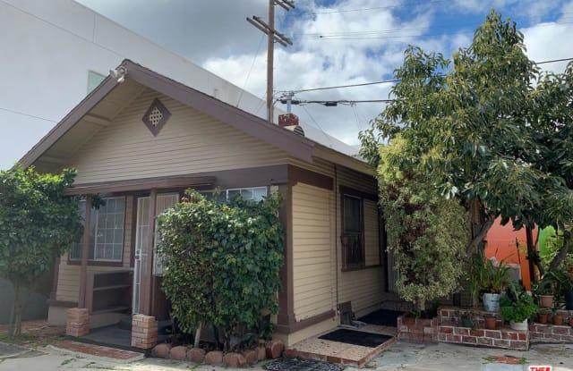 963 South NEW HAMPSHIRE Avenue - 963 South New Hampshire Avenue, Los Angeles, CA 90006