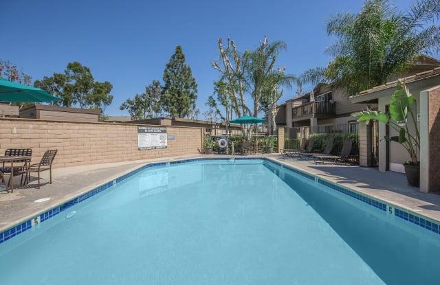 Pinecrest Apartment Homes - 13051 Ramona St, Chino, CA 91710