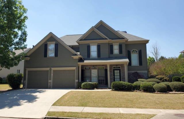 223 Elmbrook Lane - 223 Elmbrook Lane, Cherokee County, GA 30114