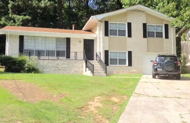 3577 Collier Drive - 3577 Collier Drive Northwest, Atlanta, GA 30331