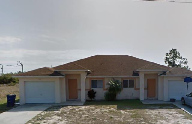 1533 Hightower Ave - 1533 Hightower Ave S, Lehigh Acres, FL 33973