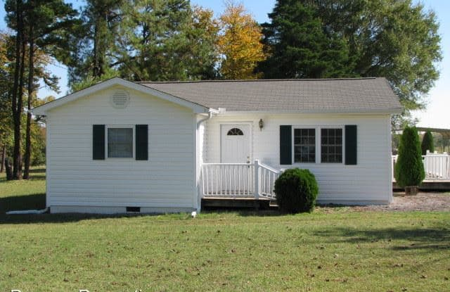 580 Shinnville Road - 580 Shinnville Road, Iredell County, NC 28115