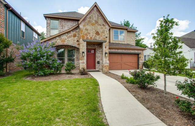 3126 Waits Avenue - 3126 Waits Avenue, Fort Worth, TX 76109