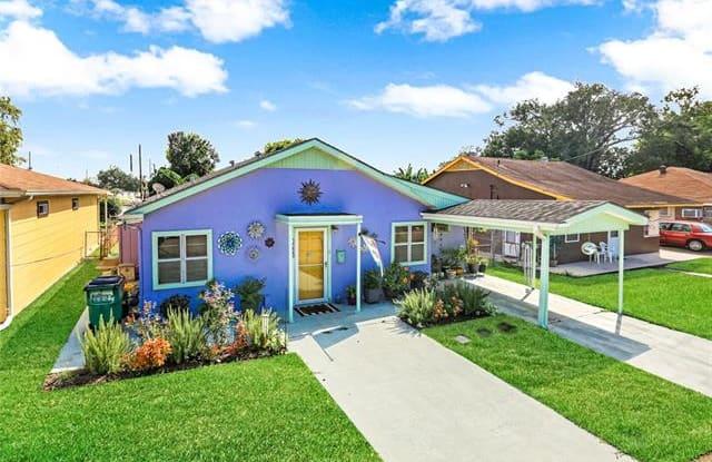 1006 ISBELL Street - 1006 Isbell Street, Gretna, LA 70053