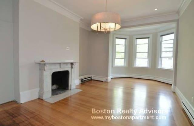 365 Beacon St. - 365 Beacon Street, Boston, MA 02116