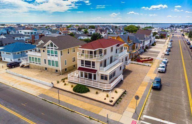 919 N Ocean Avenue - 919 North Ocean Avenue, Seaside Park, NJ 08752