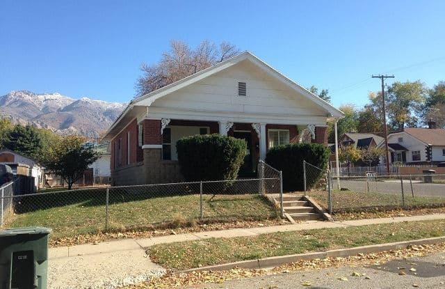 3498 Ogden Ave - 3498 Ogden Avenue, Ogden, UT 84401