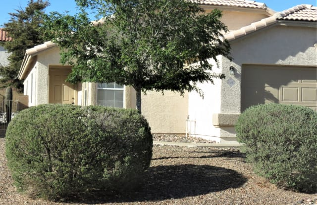 4488 W Holly Berry Way - 4488 West Holly Berry Drive, Casas Adobes, AZ 85741