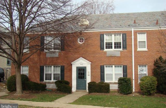 306 ASHBY STREET - 306 Ashby Street, Alexandria, VA 22305
