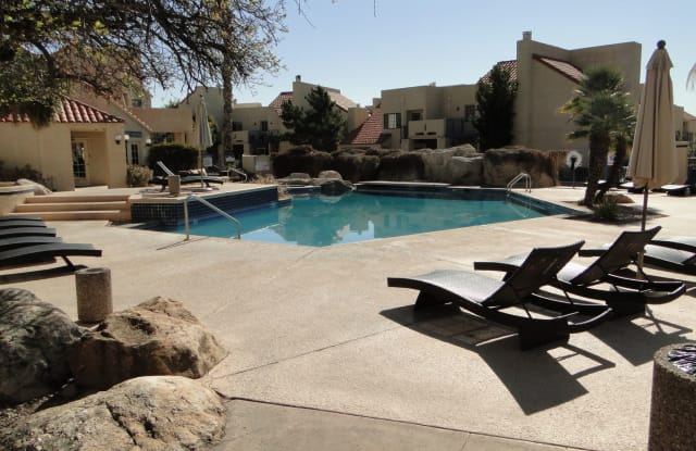 1200 E. River #I-115 - 1200 East River Road, Tucson, AZ 85718