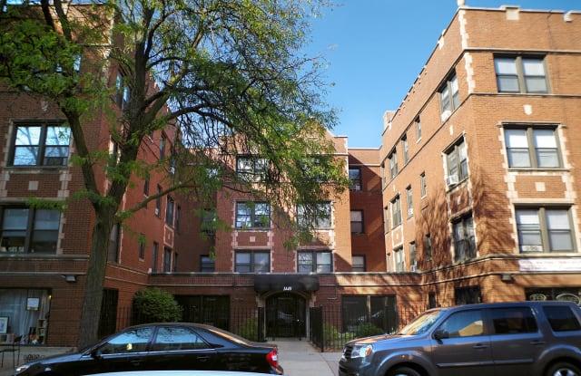 1440 E. 52nd Street - 1440-1450 E 52nd St, Chicago, IL 60615