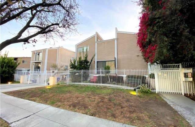 4125 Inglewood Boulevard - 4125 Inglewood Boulevard, Los Angeles, CA 90066