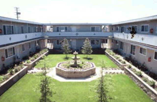 Sycamore Square - 36777 Sycamore St, Newark, CA 94560