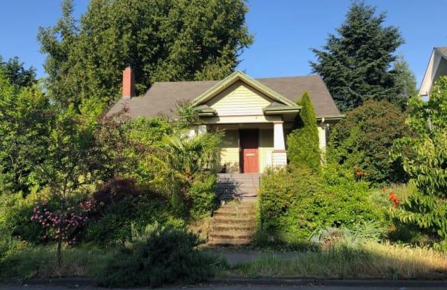 4912 NE 15th Ave - 4912 Northeast 15th Avenue, Portland, OR 97211