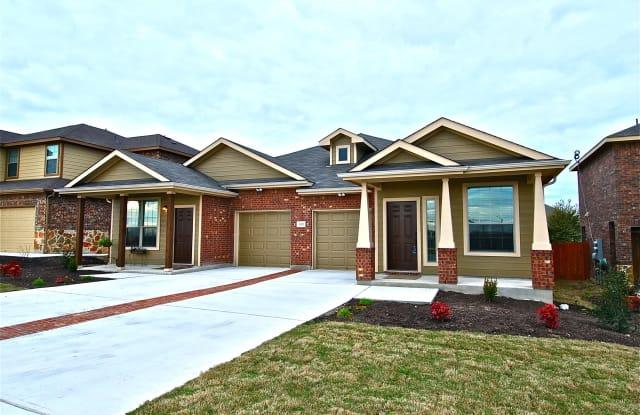 131 Creekside Villa Drive - 131 Creekside Villa Dr, Kyle, TX 78640