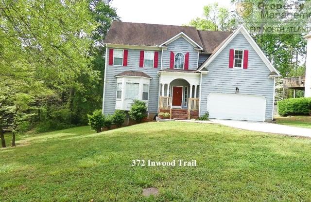 372 Inwood Trl - 372 Inwood Trail, Gwinnett County, GA 30043