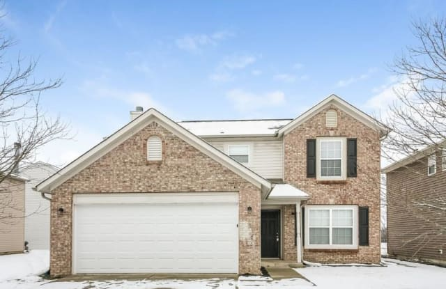 3853 Hornickel Drive - 3853 Hornickel Drive, Indianapolis, IN 46235