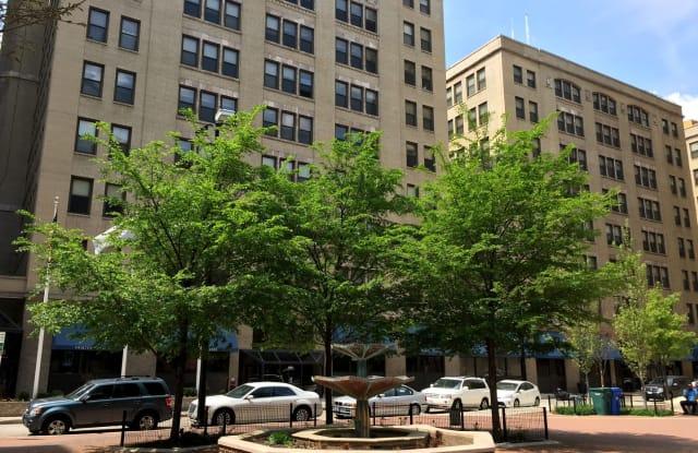 780 South Federal Street - 780 South Federal Street, Chicago, IL 60605