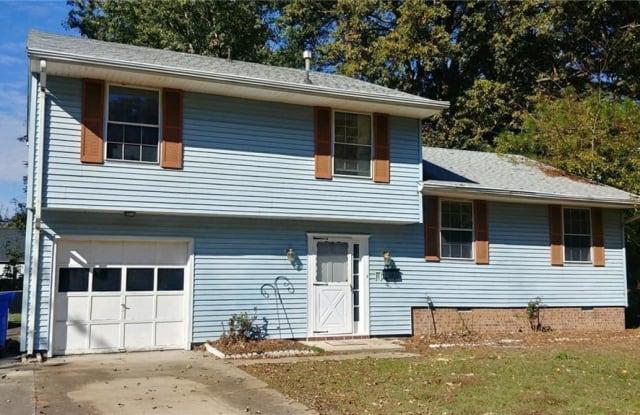 736 Chatsworth Drive - 736 Chatsworth Drive, Newport News, VA 23601