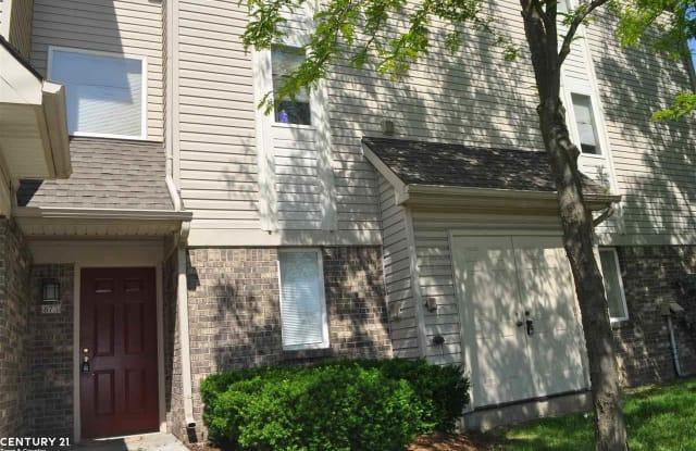 873 Brandon - 873 Brandon Avenue, Pontiac, MI 48340