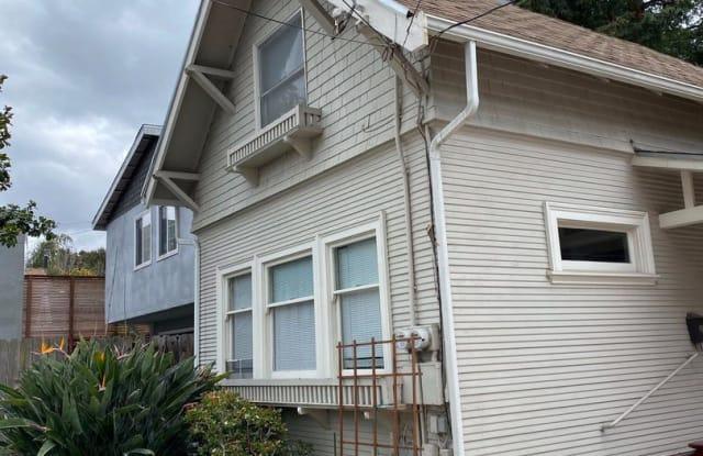 63 Echo Avenue - 63 Echo Avenue, Oakland, CA 94611