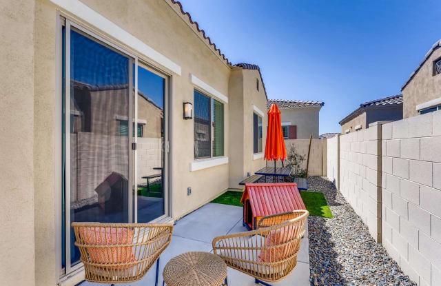Avilla Camelback Ranch - 10770 West Highland Avenue, Phoenix, AZ 85037