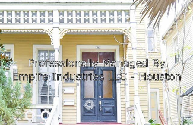 1819 Broadway St - 1819 Broadway, Galveston, TX 77550