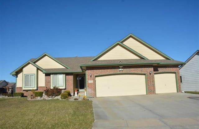 12310 E Zimmerly - 12310 E Zimmerly Ct, Wichita, KS 67207