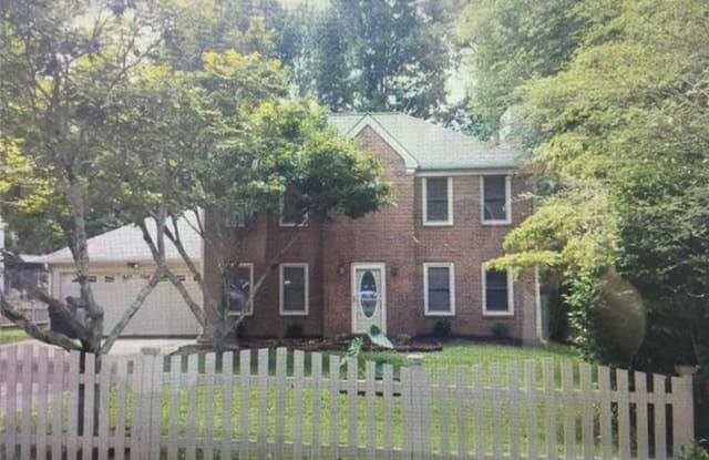 2826 Nuptial Lane - 2826 Nuptial Lane, Gwinnett County, GA 30044