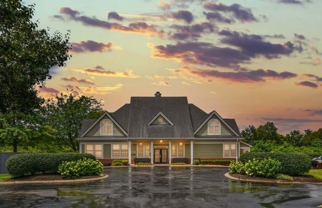 Patchen Oaks - 251 Chippendale Cir, Lexington, KY 40517