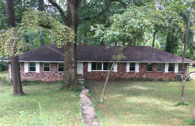 5553 Andrew Drive SW - 5553 Andrew Drive, Mableton, GA 30126
