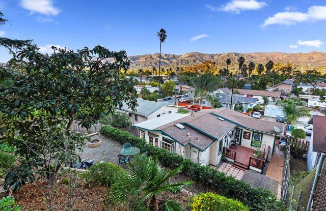 809 Marilla Ave - 809 Marilla Avenue, Santa Barbara, CA 93101