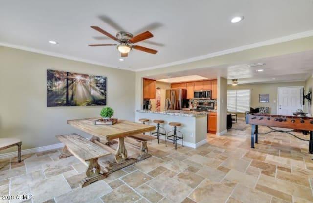 5056 N 82ND Street - 5056 North 82nd Street, Scottsdale, AZ 85250