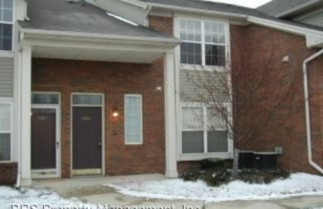 15481 Claremont Dr N - 15481 North Claremont Drive, Macomb County, MI 48038