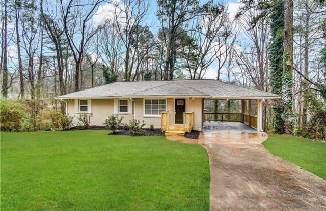 3651 Tulip Drive - 3651 Tulip Drive, Belvedere Park, GA 30032