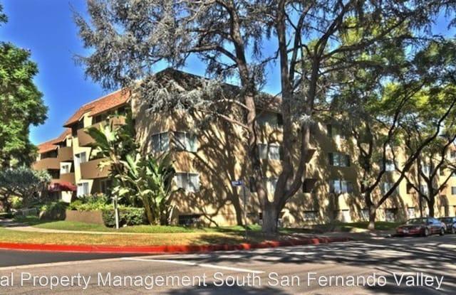 14141 Dickens St #307 - 14141 Dickens Street, Los Angeles, CA 91423