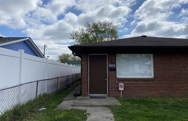 2041 North Rochester Avenue - 1 - 2041 North Rochester Avenue, Indianapolis, IN 46222