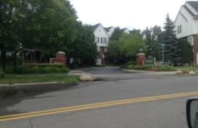 1380 VILLAGE DR # 2/BG1 - 1380 Village Drive, Detroit, MI 48207